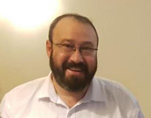 """נפטר הרב אחיעד אטינגר הי""""ד, שנפגע בפיגוע; הלוויתו אחה""""צ מעלי ל′סגולה′"""