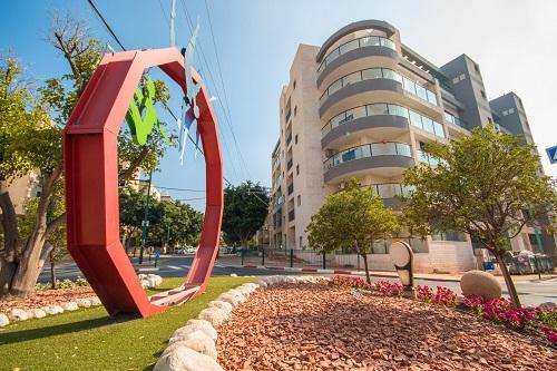 הוקמה מינהלת ′כרמים′ לקידום ההתחדשות העירונית