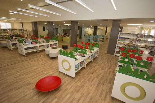 רוב הספריות יחזרו לפעול ביום ראשון הבא