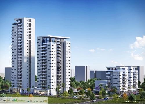 עמישב מתחדשת: הוועדה המקומית אישרה את התכנית לרחוב שבט דן