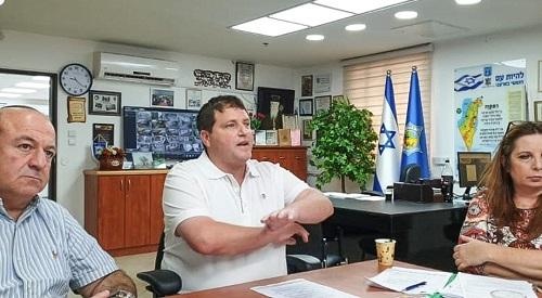 """ועדת הערר קיבלה את כל דרישות עיריית פ""""ת בנוגע להמשך פעילותו של מפעל טביב"""