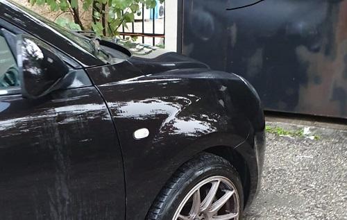 מעצר בית לחשוד בניקוב צמיגי עשרות רכבים