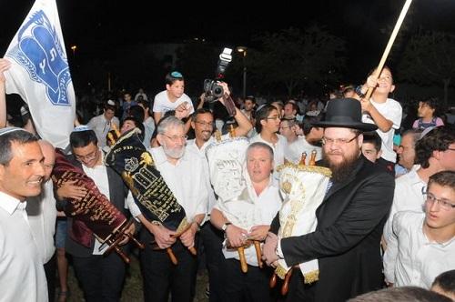 """מגוון עצום של ארועים בארגון האגף לתרבות יהודית בעפ""""ת"""
