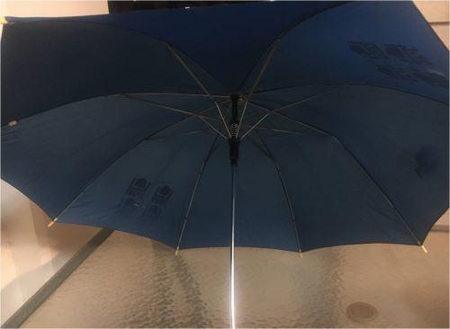 הכינו את המטריות