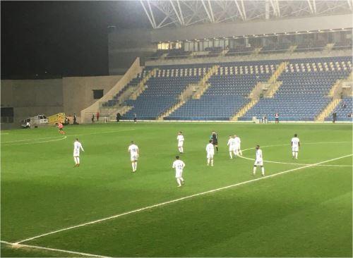 משחקי ליגת העל והליגה הלאומית בכדורגל מתבטלים