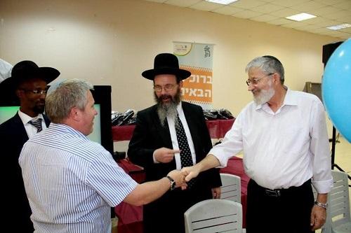 מגוון אירועים של האגף לתרבות יהודית לקראת חג החירות