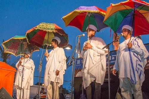 זוכרים ומכבדים את מסע יהדות אתיופיה ארצה