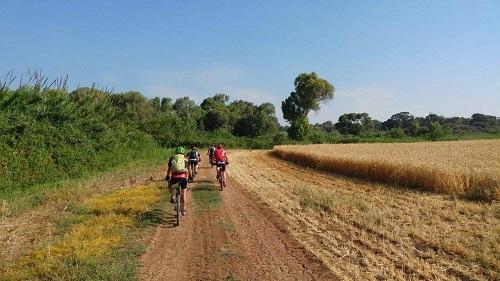לראשונה בפתח תקוה מרוץ אופניים עירוני